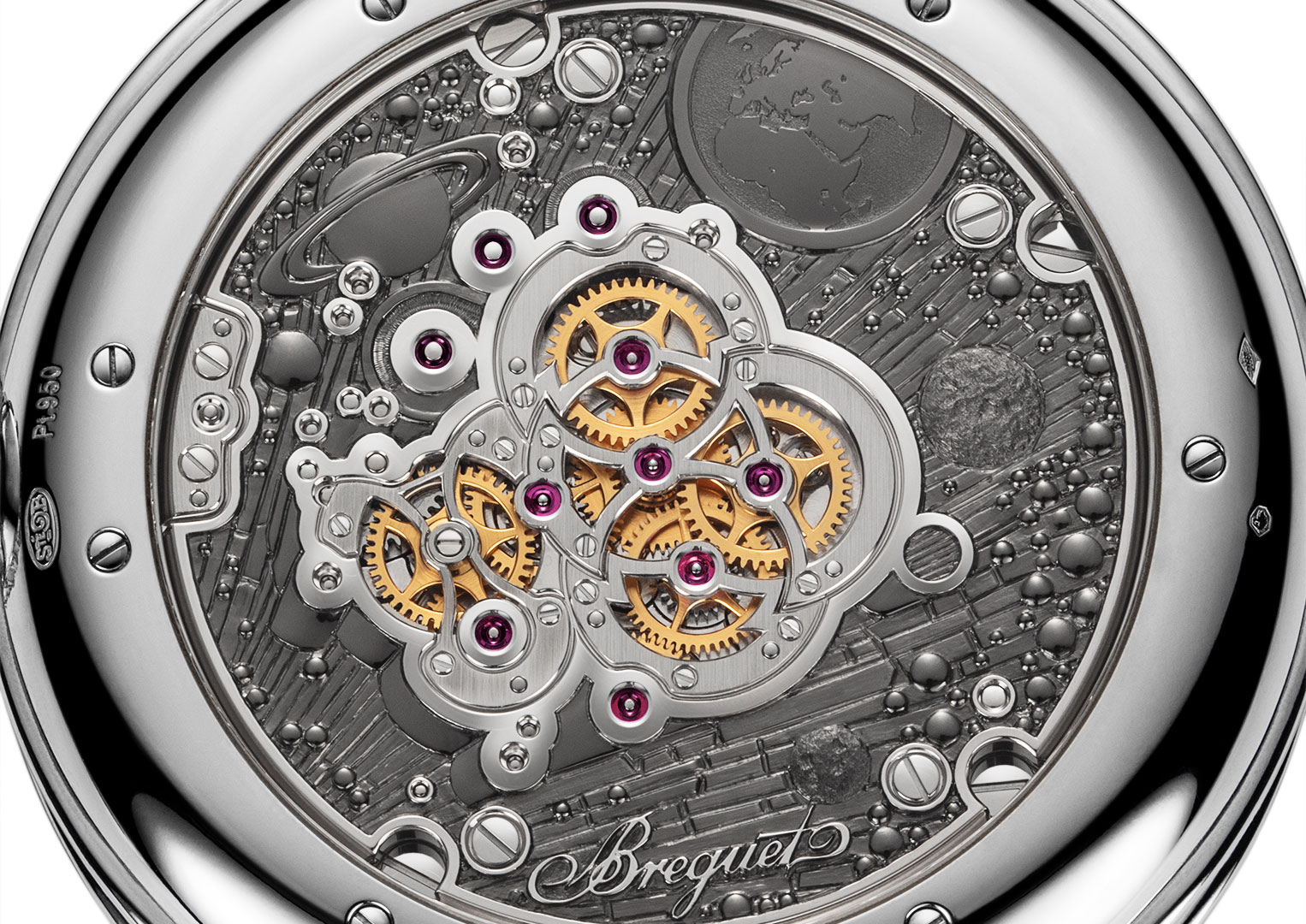 Breguet has been owned by the Swatch Group since 1999