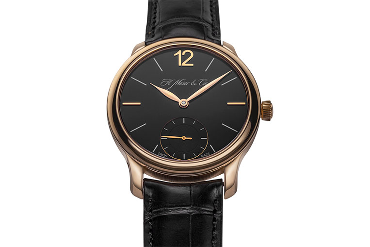 Swiss watchmaking, Russian brand. The ultimate combination?