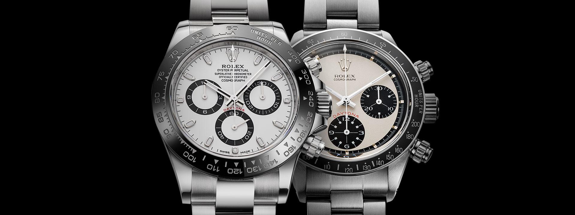 Feature 9 000 Rolex Daytona Vs 250 000 Paul Newman Watchfinder