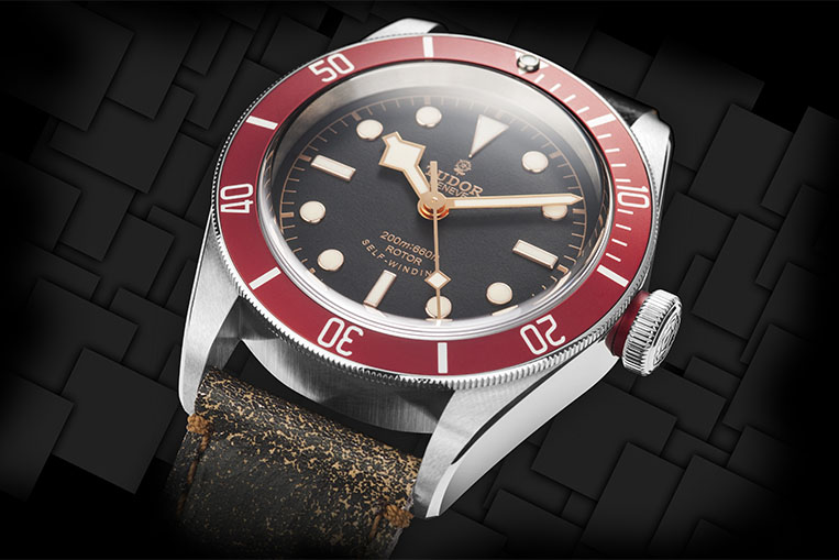 Review Tudor Heritage Black Bay Watchfinder Co