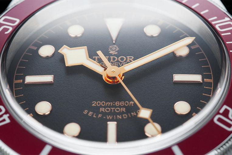 0cd0663a9a9 Review: Tudor Heritage Black Bay   Watchfinder & Co.