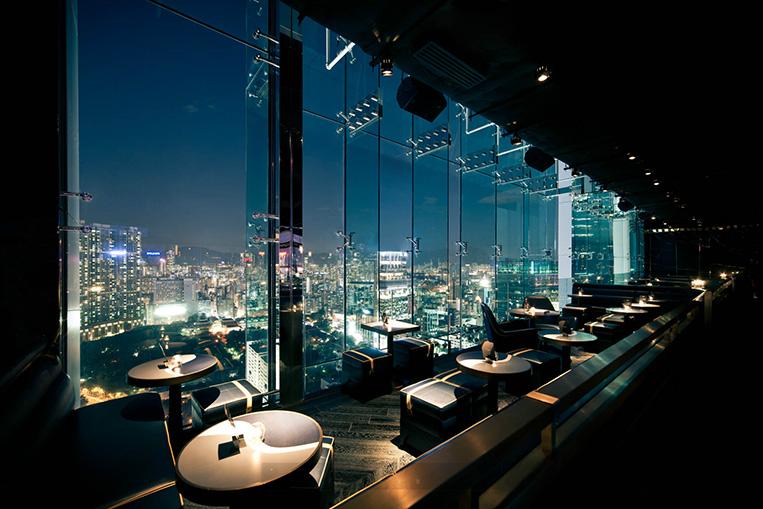 Aqua Bar and Restaurant