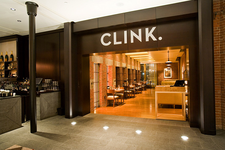 Clink Restaurant
