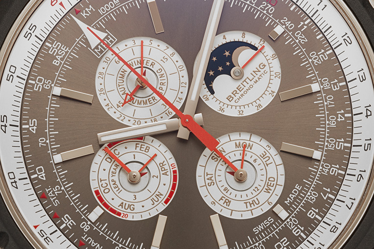 Perpetual Calendar Watches  Watchfinder  Co