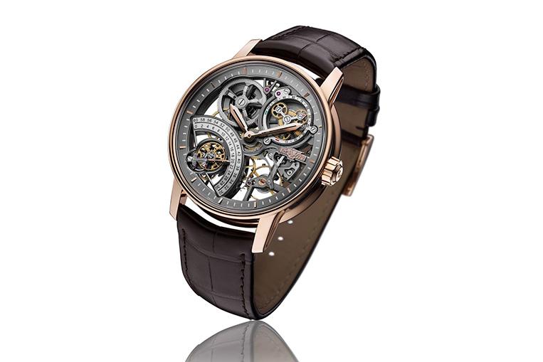 News: DeWitt Academia Skeleton   Watchfinder & Co.