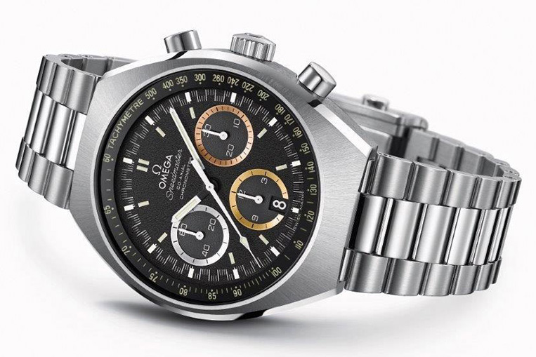 Speedmaster Olympic special edition