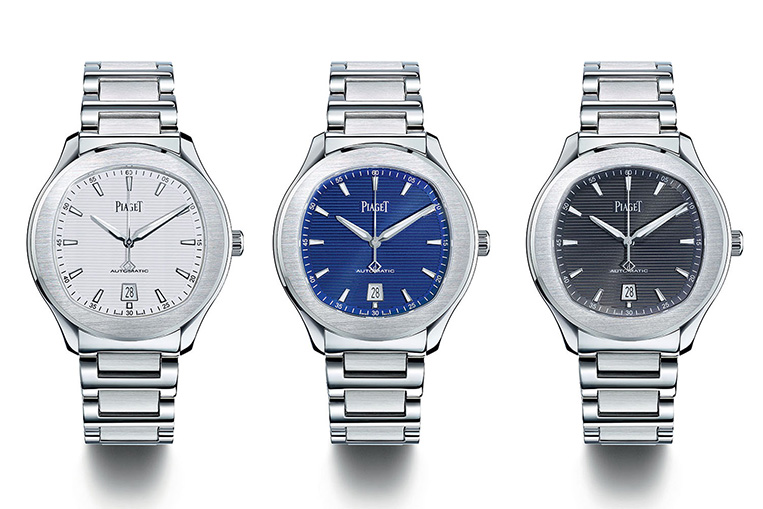 Piaget Polo S Collection