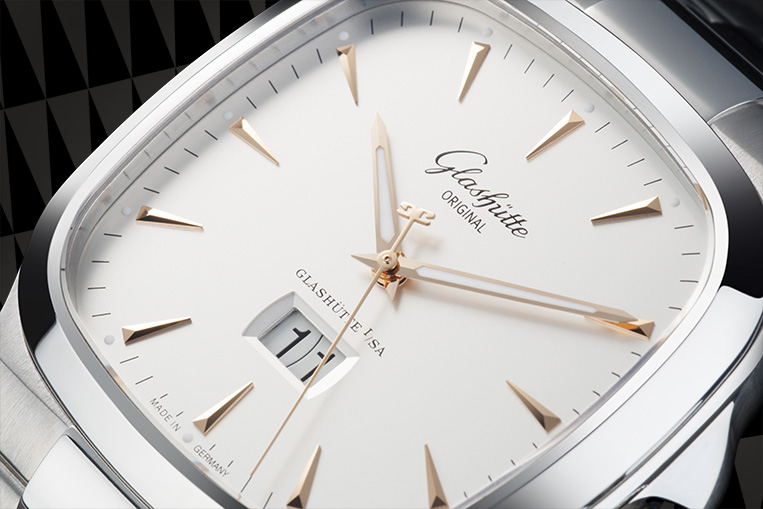 Glashutte Original Seventies