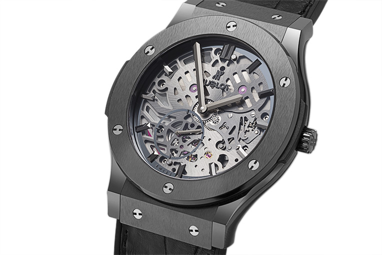 Hublot Classic Fusion Extra-Thin front