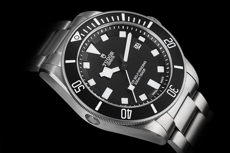 Pelagos watch