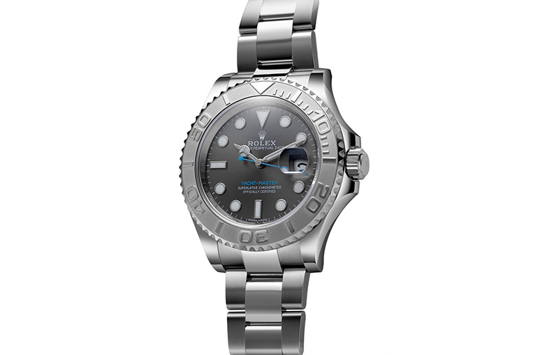 Rolex Yacht-Master 116622 Review