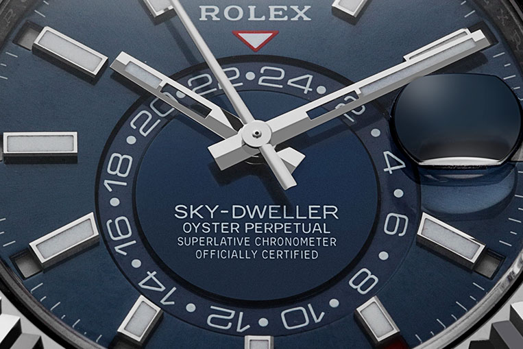 Image result for sky-dweller ref 326934