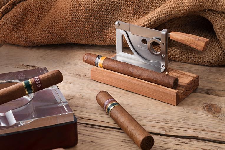 Saladini Cigar Cutter