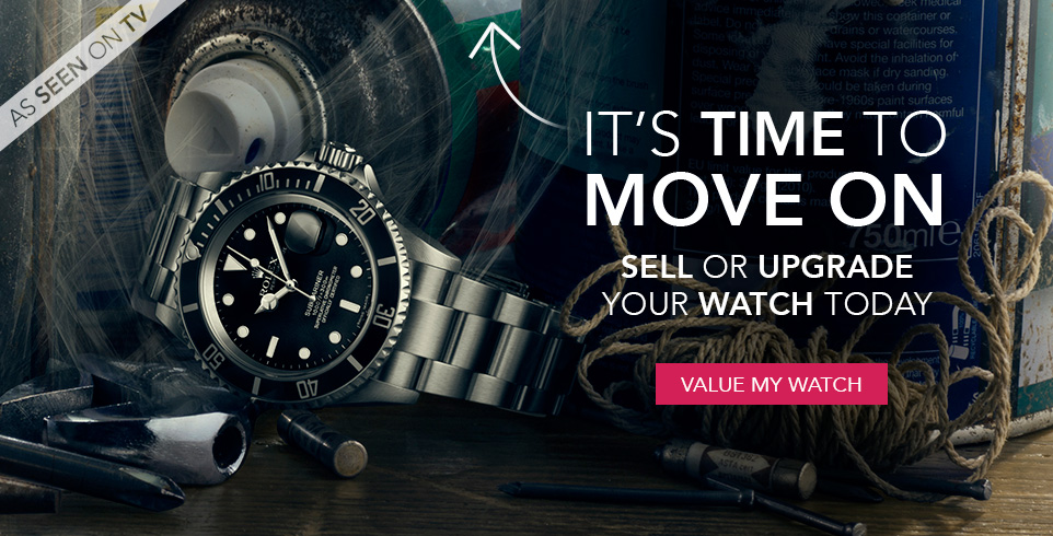 Sell Your Watch