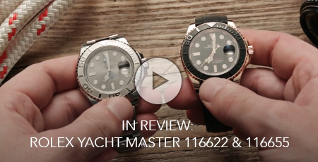 Video Yacht Master