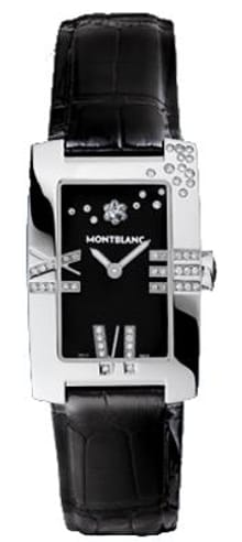 Mont Blanc Profile Steel 101558
