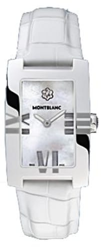 Mont Blanc Profile Steel 102369