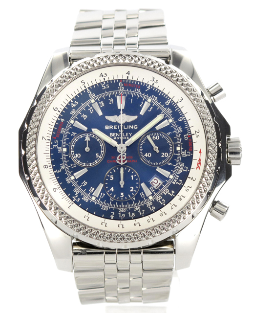 Breitling Bentley Motors A25362 Watch