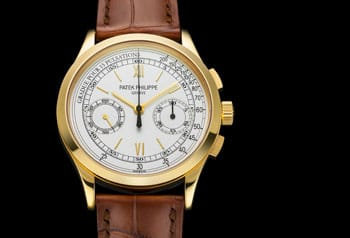 Patek Philippe Complicated 5170J