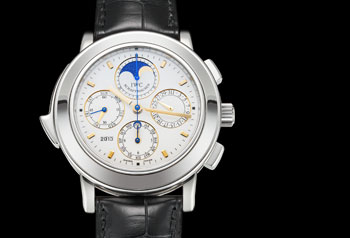 IWC Grande Complication IW377003
